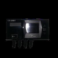 Блок управления твердотопливным котлом TAL CS-20BT
