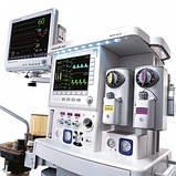Наркозно-дыхательный аппарат Wato EX-65 Mindray, фото 2