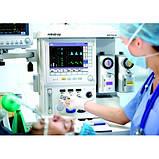 Наркозно-дыхательный аппарат Wato EX-65 Mindray, фото 4