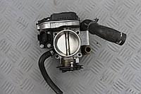 Дроссельная заслонка 1,8 ADR Audi 100 A6 C4 91-97г
