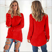 Женский свитер-травка  3 цвета РМ6663