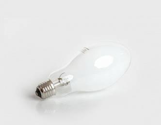 Лампа ртутно-вольфрамовая 160Вт Е27 220В 2560lm