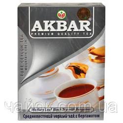 Чай Акbаr Граф Грэй Премиум100 гр