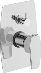 Встраиваемый смеситель для душа LaTorre Studio 31050/R
