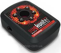 """Детектор-обнаружитель скрытых видеокамер """"BugHunter Dvideo Nano"""""""