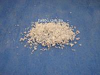 Искусственный снег рассыпчатый декоративный-стружка (упаковка - 10-11 г)