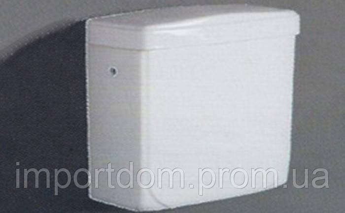 Бачок низкий для унитаза с сливной системой Simas Londra LO912/D11