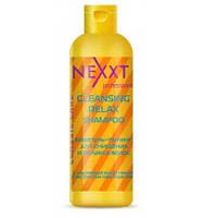 Шампунь-Пилинг для очищения и релакса волос CLEANSENG RELAX SHAMPOO 250/1000мл