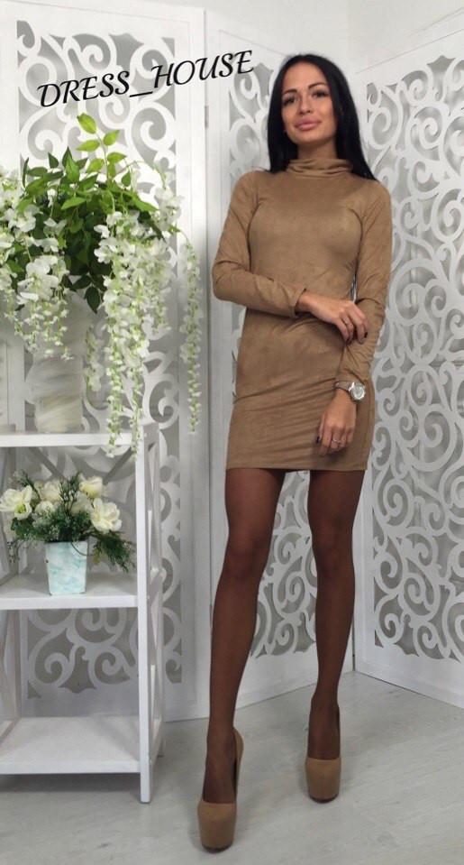 Купить Платье Гольф