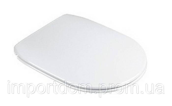 Сидіння для унітазу Catalano Sfera біле (5SSST00)