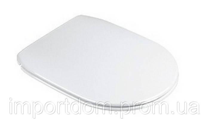 Сиденье для унитаза Catalano Sfera Soft-close белое (5SSSTF00)