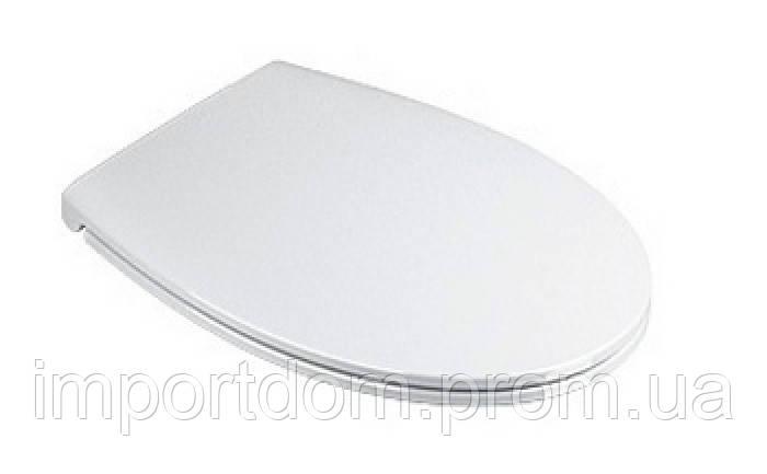 Сиденье для унитаза Catalano Velis Soft-Close белое (5V57STF00)