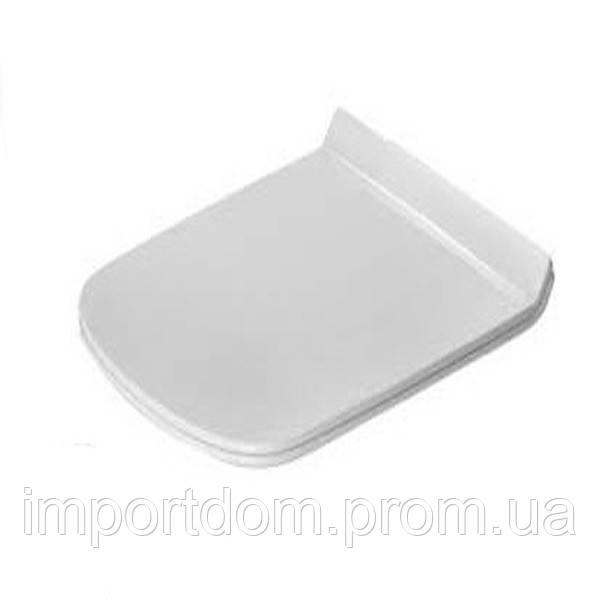 Сиденье для унитаза с крышкой Duravit SoftClose DuraStyle (0063790000)