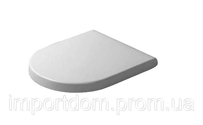 Крышка-сиденье Starck3 (0063810000)