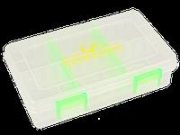 Коробка для снастей 15,5х9х4 см Golden Catch