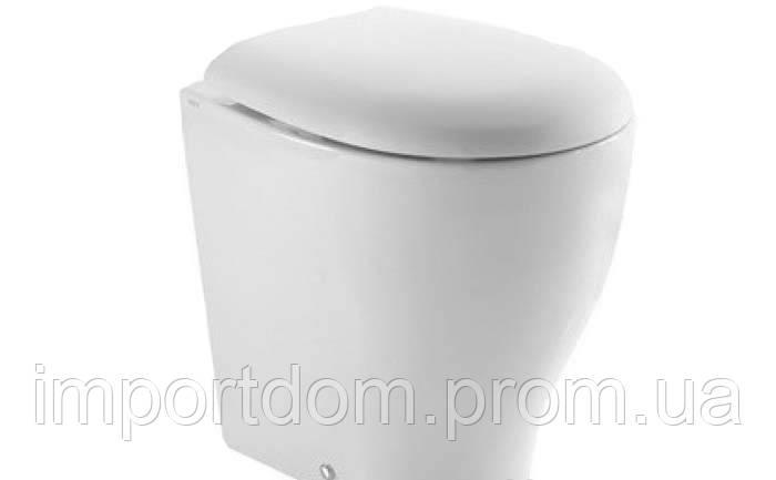 Унітаз підлоговий Globo Bowl BP002.BI