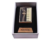 USB Зажигалка Pantera музыка, (6 рисунков) №4350