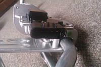 Трапеция дворников с моторчиком (механизм стеклоочистителей) Фиат Дукато / Fiat Ducato