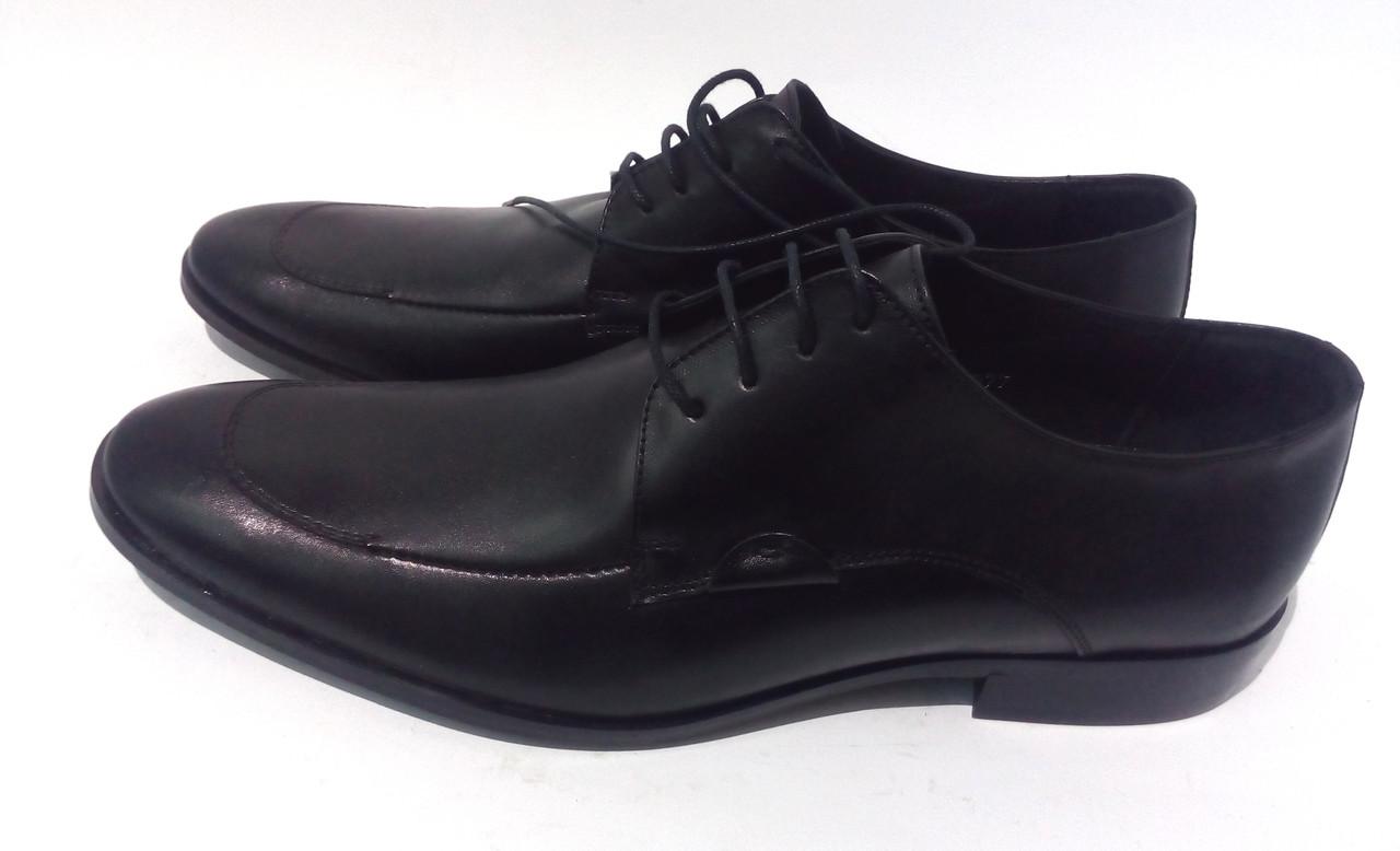 cf83cac5582c Чёрные мужские туфли BADURA  продажа, цена в Хмельницком. туфли ...