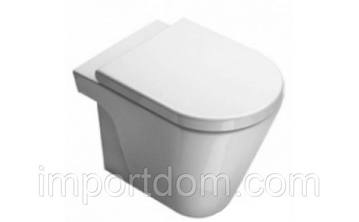Унітаз підлоговий Catalano Zero 55 (1VP5500)