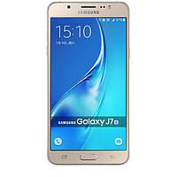 Смартфон Samsung J7 5,5 дюйма, 2 ядра, 2 сим, 10 Мп.В подарок Стекло+Чехол., фото 1