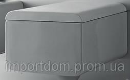 Унитаз подвесной с сиденьем и набором крепежей Simas OH 18/F85/OH002
