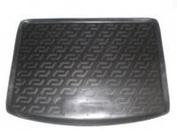 Коврик багажника Seat Leon (1Р1) HB (05-12) тэп