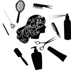 Аксесуари для перукарень і салонів краси
