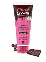 Серия «CHOCO CREAM». Сливки увлажняющие для лица и кожи вокруг глаз.