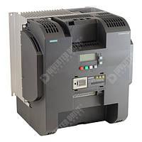 Siemens V20  Трехфазный 18,5/22 кВт  6SL3210-5BE31-8UV0 Частотный преобразователь, фото 1