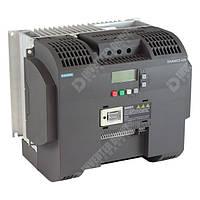 Siemens V20 Трехфазный   15 кВт 6SL3210-5BE31-5UV0 Частотный преобразователь