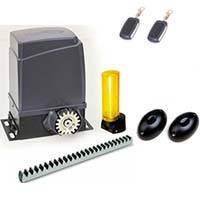 Комплект автоматики  Miller Technics 1000 для откатных ворот