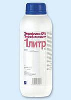 Енрофлоксацин 10% ор. 1л