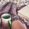 Какие носки лучше носить зимой?