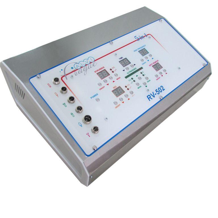 Многофункциональный аппарат RV-502