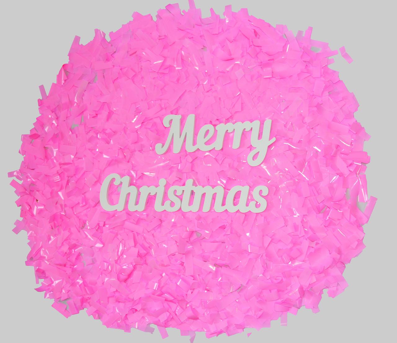"""Слова """"Merry Christmas"""""""
