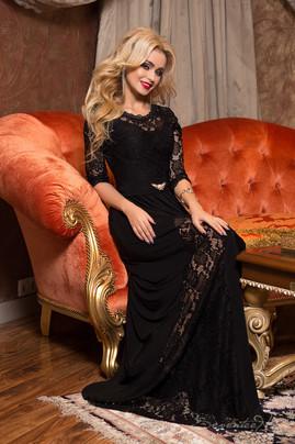 Платья нарядные, коктельные и вечерние
