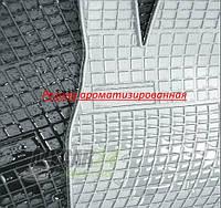 Negro Резиновые коврики в салон Toyota Prius II 2010-