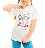 "Детская футболка ""Tinkerbell"""