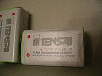 Tensai 9.6V 270 mAh, аккумулятор крона (Eneloop)