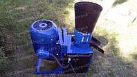 Гранулятор топливных пеллет ОГП-150