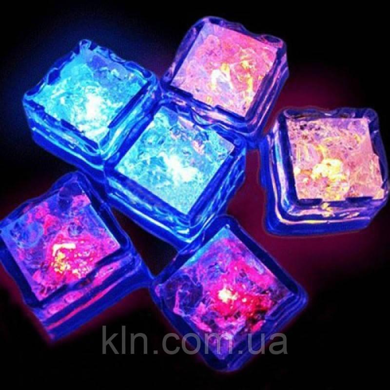 Универсальная подсветка для кальяна в колбу (1 шт.)