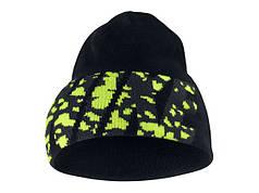 Шапка Nike Nsw Camo Spill Beanie 688768-010 (Оригинал)
