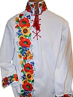 Вышиванки Мужские — Купить Недорого у Проверенных Продавцов на Bigl.ua 3ad18fba90172