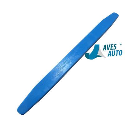 Уплотнитель нейлоновый American Line GT 194B (Push Stick Blue) , фото 2