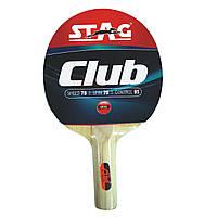 Ракетка для настольного тенниса Stag Club (325)