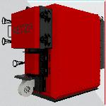 Новинка! Котлы жаротрубные Altep-Max мощностным рядом от 100 до 600 кВт.