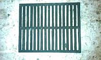 Колосник-решетка для уличного барбекю ( 400*500 мм)