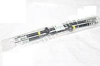 Шланг тормозной ВАЗ 1118 передний (комплект 2 шт.) (производство ДААЗ Россия)