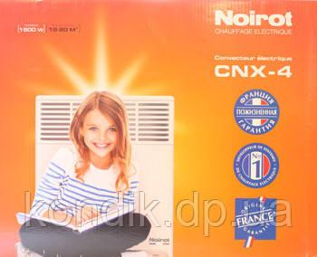 Конвектор NOIROT CNX 4 1500W, фото 2
